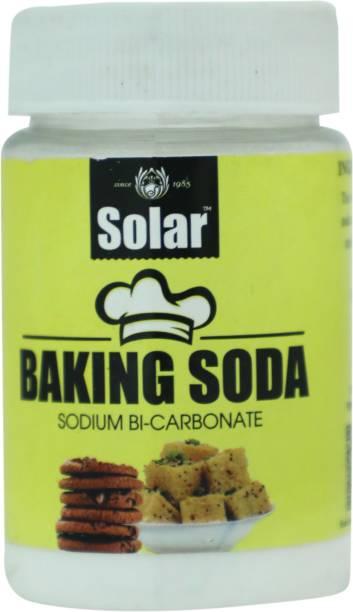 Solar Baking Soda Powder