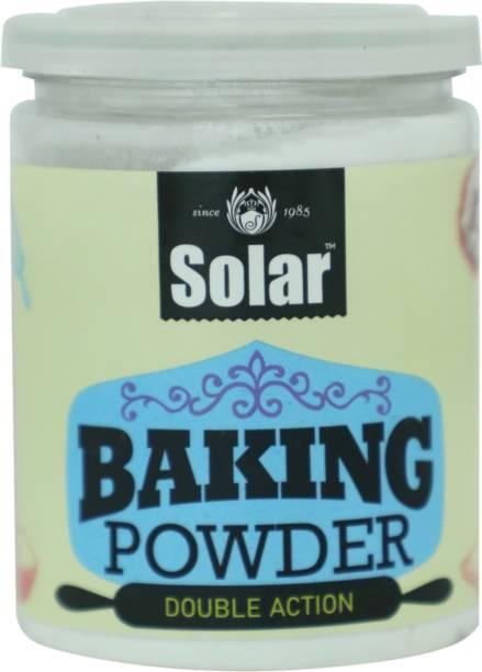 Solar Baking Powder