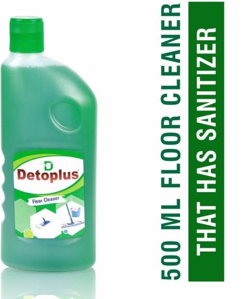DETOPLUS Floor Cleaner peasant