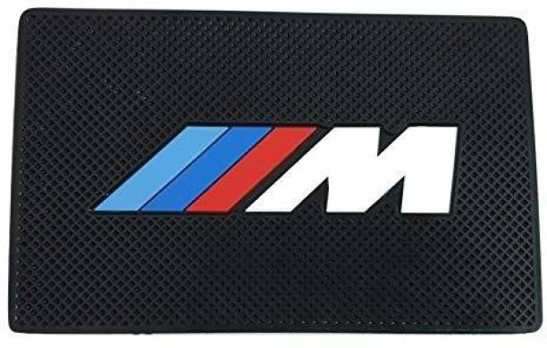 Auto Snap Silicone, Rubber Standard Mat For  Universal For Car