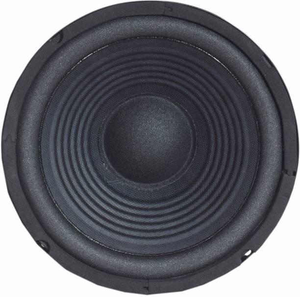 In-Foxe CarSubwoofer001Black Car Subwoofer Audio Speaker High Sound Bass (Black) Subwoofer Car Speaker (Black, Stereo Channel) Subwoofer