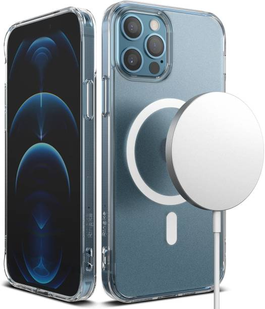 Ringke Back Cover for Apple iPhone 12, Apple iPhone 12 Pro