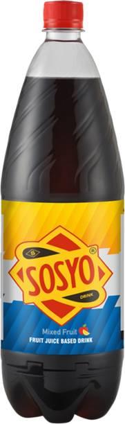 Sosyo Mixed Fruit Drink