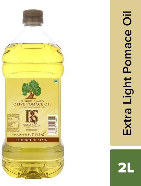 Rafael Salgado Extra Light Olive Pomace Olive Oil PET Bottle