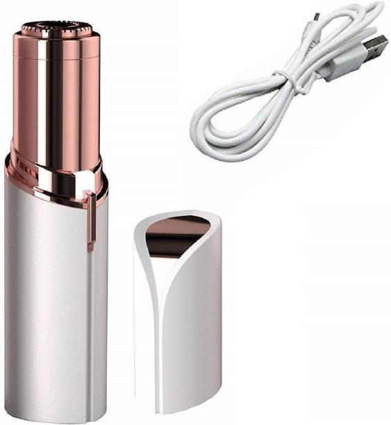 UNIKORN USB Facial Epilator For Ladies Cordless Epilator