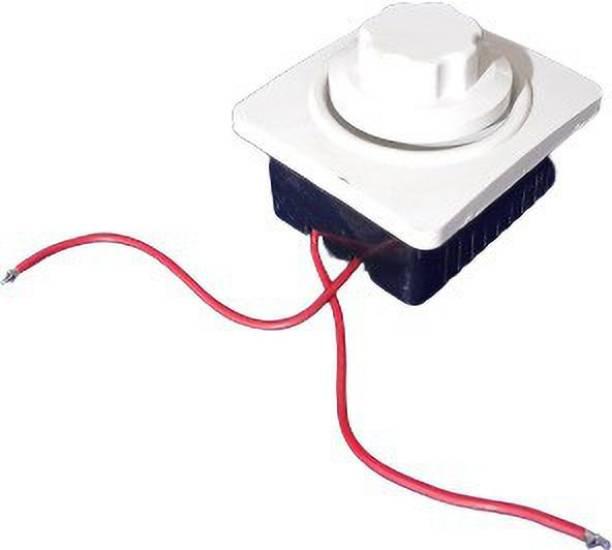 gec Desert Air cooler Exhaust Fan Regulator/ Dimmer 1500 watt pack of 1 Conventional Box Regulator