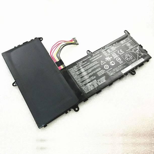 TravisLappy Replacement Laptop Battery Compatible For Asus C21N1414 EeeBook X205T X205TA X205TA-BING-FD015B 6 Cell Laptop Battery