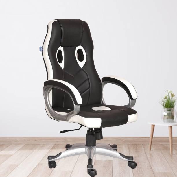 furnoo interior Leatherette Office Executive Chair
