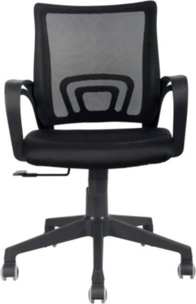 INNOWIN Director Series Mesh Office Adjustable Arm Chair