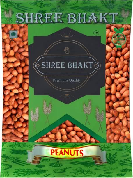 SHREE BHAKT Peanut (Whole)