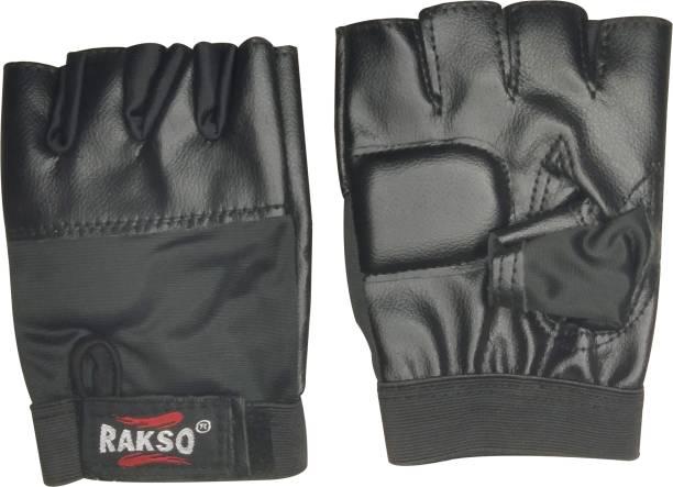 Rakso Club Gym Gloves Gym & Fitness Gloves