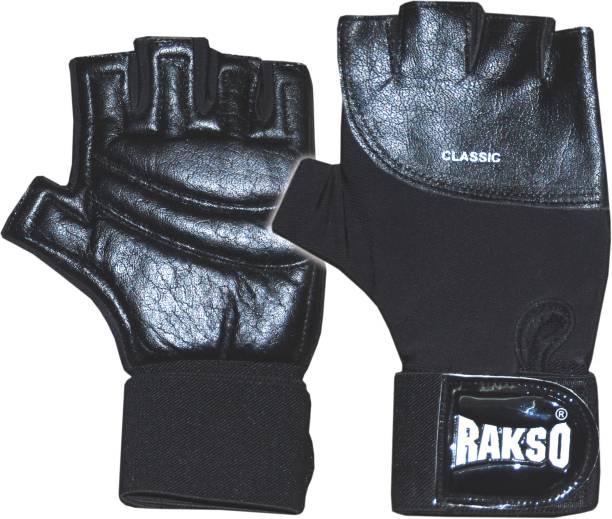 Rakso Classic Gym Gloves Gym & Fitness Gloves