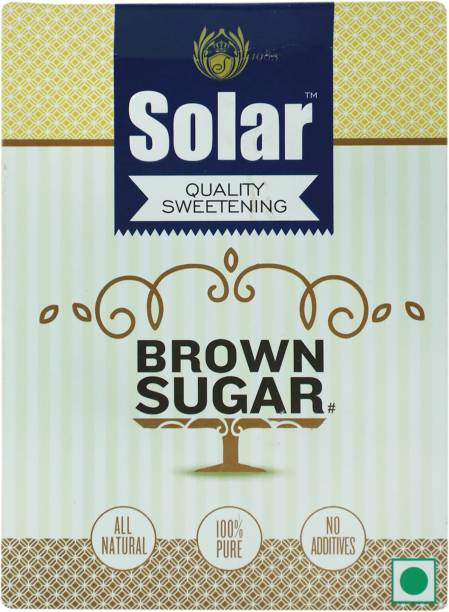 Solar Brown Sugar
