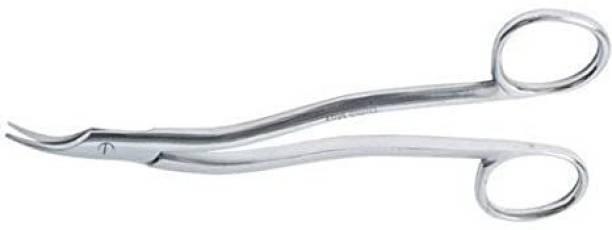 ARINEO Stainless Steel 410 Grade Stitch Cutting Scissors Strong Cut Scissors