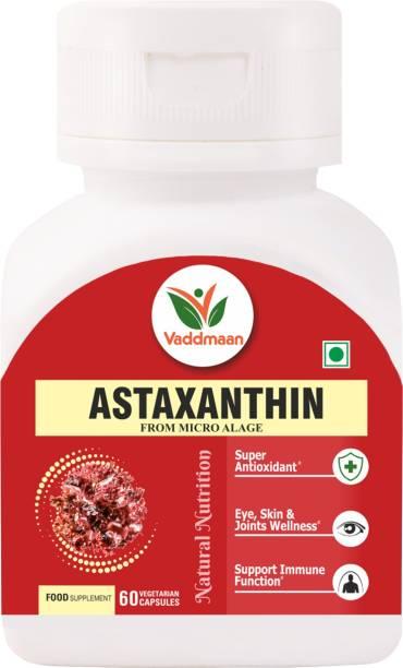 vaddmaan Astaxanthin