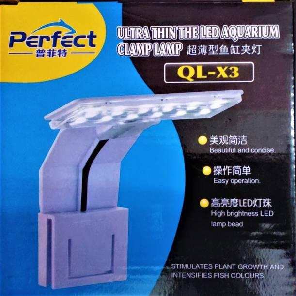 PERFECT White LED Aquarium Light