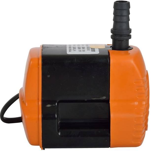 Jeet Cooler Water Pump   Water Lifting Cooler Water Pump Motor, Cooler Pump Submersible, Aquarium Water Pump Motor, Pond Pump Submersible, Fountain Pump Motor Fountain Motor Pump Small 18 Watts Water Aquarium Pump