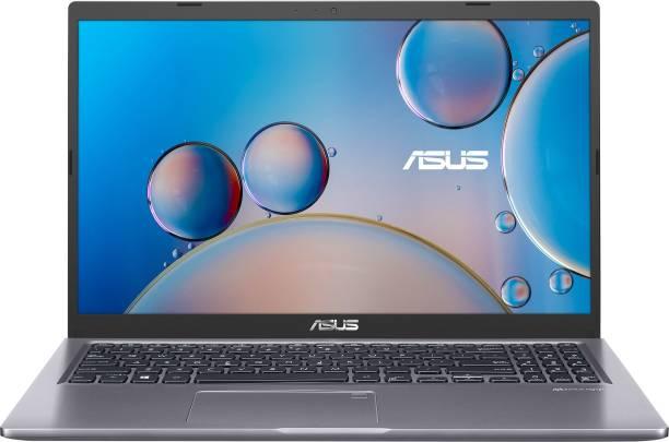 ASUS Core i5 10th Gen - (8 GB + 32 GB Optane/512 GB SSD/Windows 10 Home) X515JF-BQ521T Thin and Light Laptop
