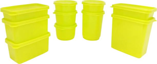 MASTER COOK  - 2150 ml Polypropylene Grocery Container