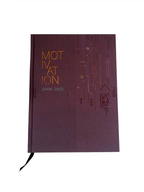 Toss 2022 B5 Diary YES 330 Pages