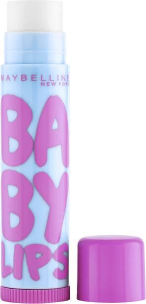 MAYBELLINE NEW YORK Baby Lips (SPF 20) Care Lip Balm , Anti-oxidant Berry