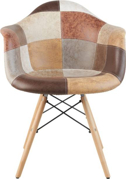 INNOWIN Solid Wood Living Room Chair