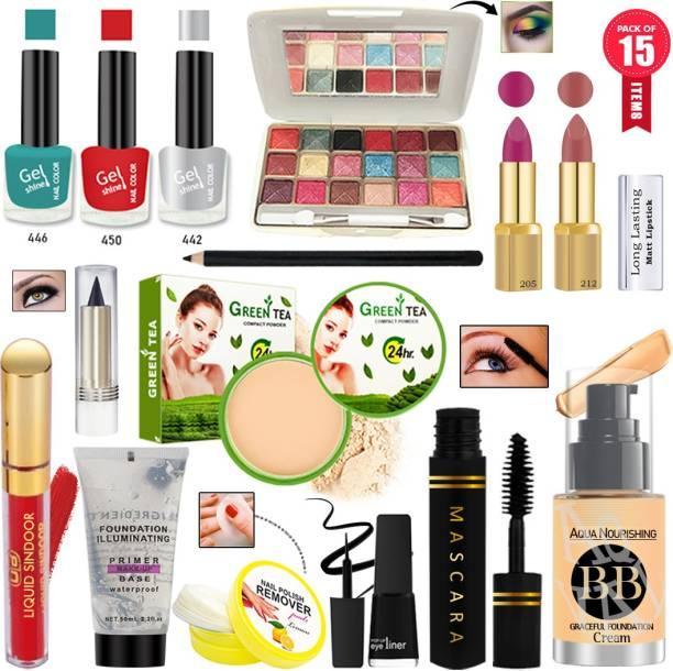 AQVAL Professional Makeup Kit210702021A7