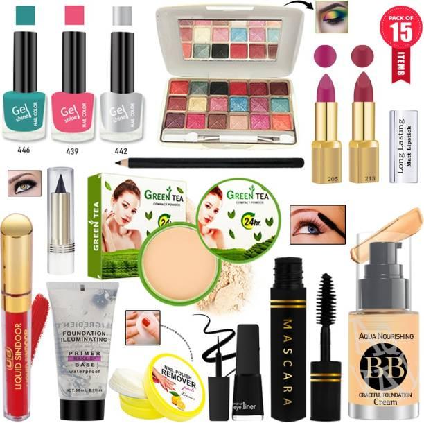 AQVAL Professional Makeup Kit210702021A5