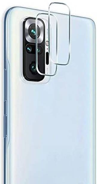 LOOTCASE Back Camera Lens Glass Protector for XIAOMI REDMI NOTE 10 PRO