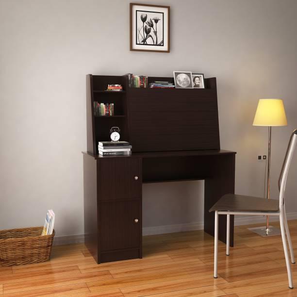 Flipkart Perfect Homes Engineered Wood Study Table