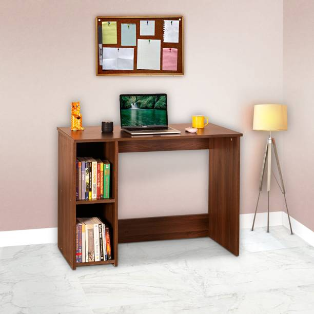 Delite Kom Berry Engineered Wood Study Table