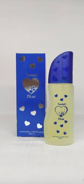 RIOWORLD SWEET BLUE Eau de Toilette  -  60 ml