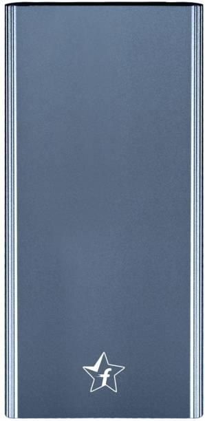 Flipkart SmartBuy 10000 mAh Power Bank (22.5 W)