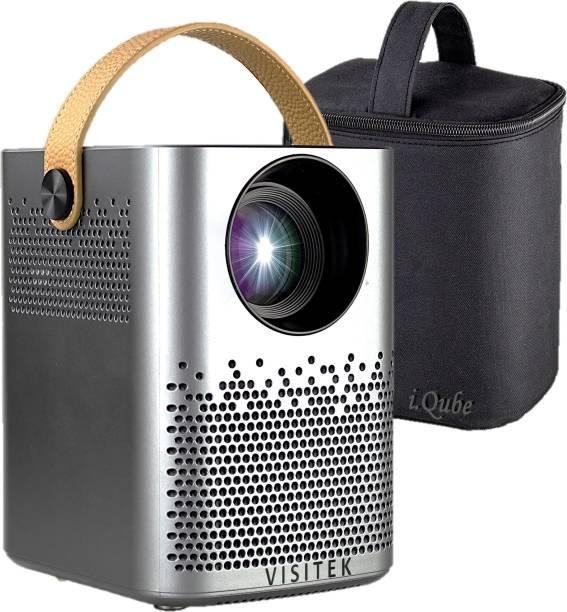 VISITEK iQ³ HD Portable Projector