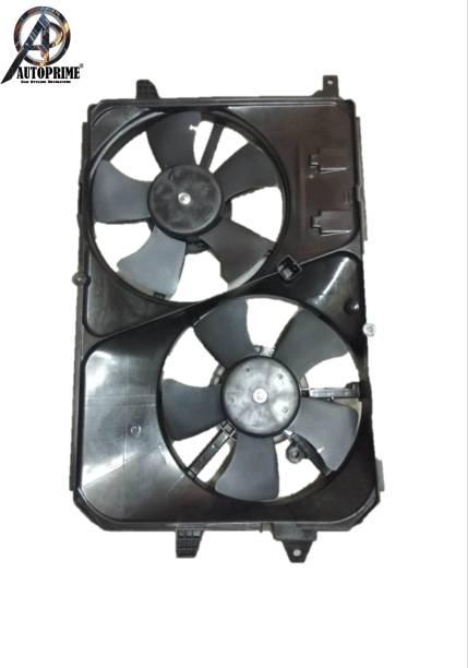 Autoprime Ciaz Diesel Single Radiator Fan Assembly