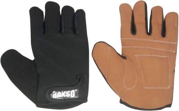 Rakso Sports Gym Gloves 223 Gym & Fitness Gloves