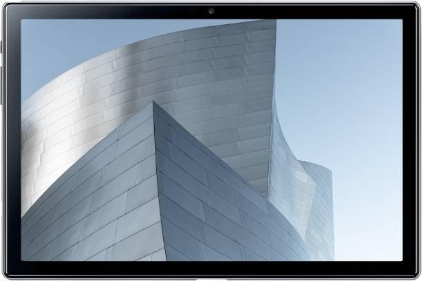 Elevn eTab 11 Max 4 GB RAM 128 GB ROM 10.1 inches with Wi-Fi+4G Tablet (Aluminium Grey)