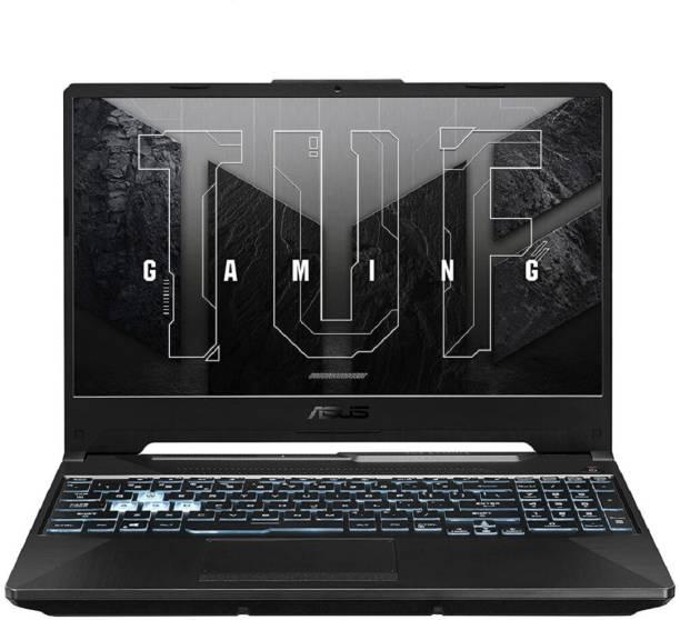 ASUS TUF Gaming F15 (2021) Core i5 11th Gen - (16 GB/1 TB SSD/Windows 10 Home/4 GB Graphics/NVIDIA GeForce RTX 3050Ti/144 Hz) FX506HE-HN127T Gaming Laptop