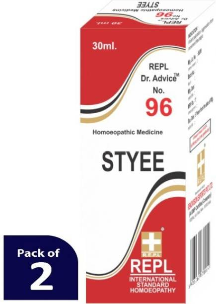 REPL Dr Advice No.96 Styee Dilution