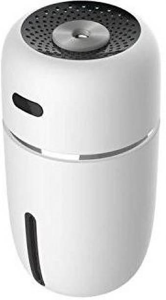 ATIMUNA mini 06 Portable Car Air Purifier