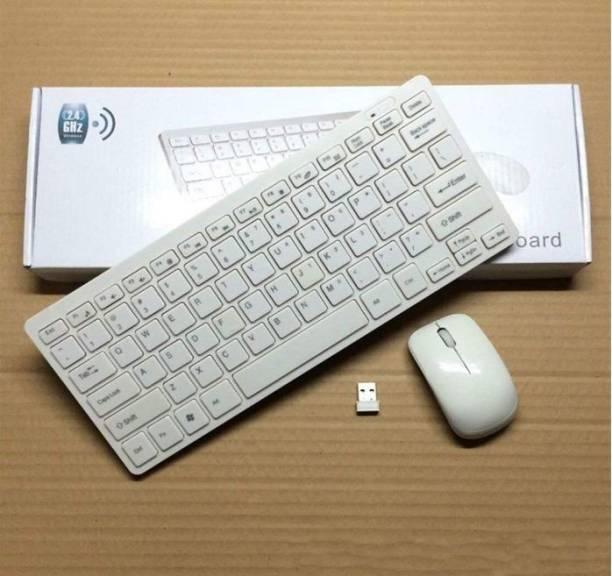 Terabyte K-03 Wireless Multi-device Keyboard