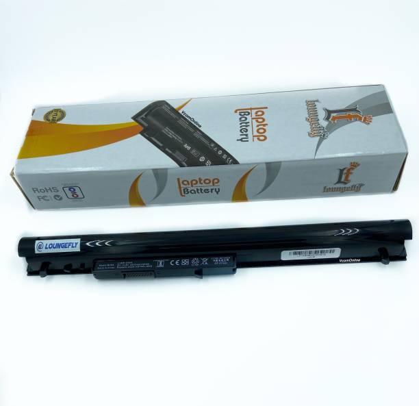 Loungefly NOTEBOOK OA04 / OA03 / 740715-001 / F3B94AA / HP240 G2 240 G3 250 G2 250 G3 HP14-g HP14-R, HP15-G, HP15-R, Compaq, 14-A, HSTNN-IB5S, 740004-141, OA04041, J1U99AA 4 Cell Laptop Battery