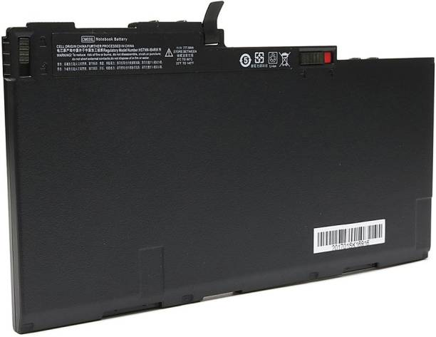 Loungefly Laptop Battery CM03XL Compatible for H-P EliteBook 840 845 850 855 740 745 750 755 G1 G2 CO06 CO06XL 716724-421 717376-001 CM03050XL CM03 CM03XL 4 Cell Laptop Battery