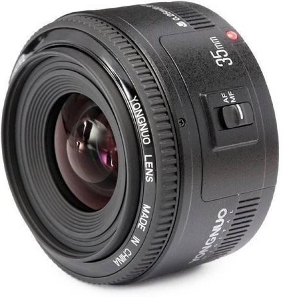 Yongnuo 35mm f2.0 Nikon  Lens