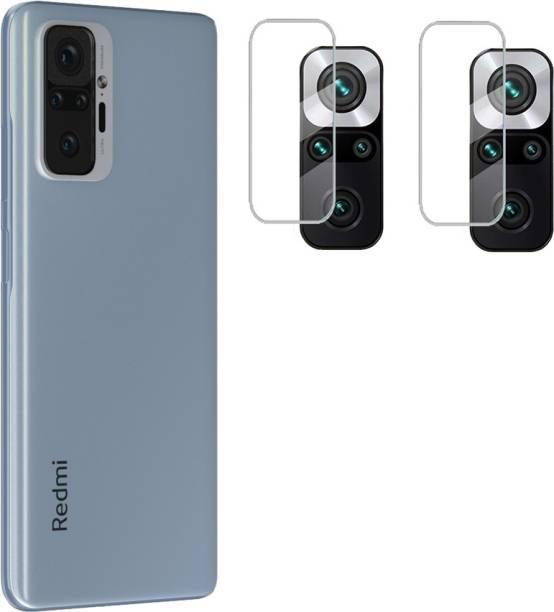 EZGER Back Camera Lens Glass Protector for Mi Redmi Note 10 Pro/Note 10 Pro Max