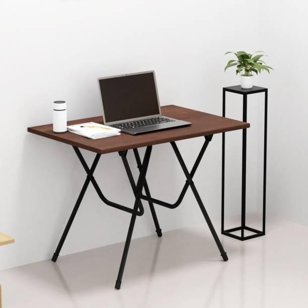 Flipkart Perfect Homes Studio Engineered Wood Study Table