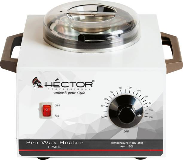 Hector Professional Oil and Wax Heater