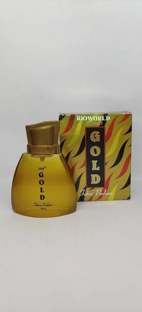 RIOWORLD LOGON GOLD BERAND Eau de Toilette  -  100 ml