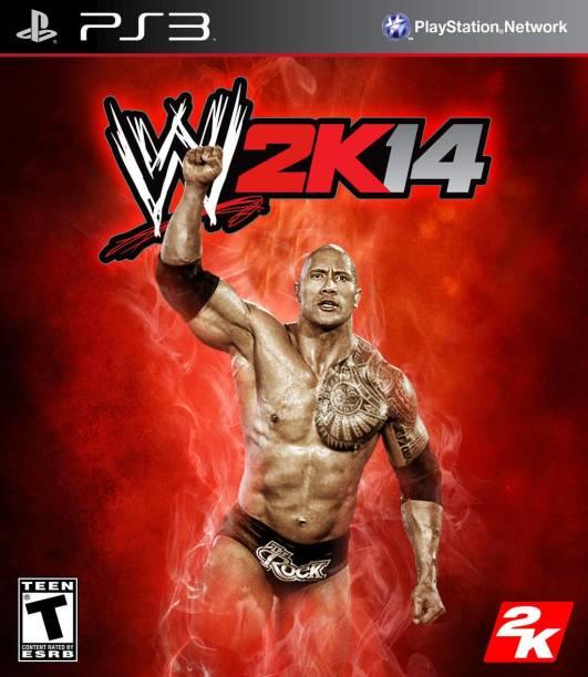 W2K1 PS4 (2013)