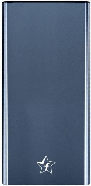 Flipkart SmartBuy 20000 mAh Power Bank (22.5 W)